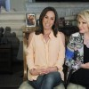 MELISSA RIVERS, JOAN RIVERS