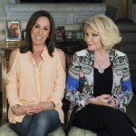 Celebrity Wife Swap SPOILERS: Joan & Melissa Rivers Trade Lives With Willow & Bristol Palin