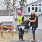 Celebrity Wife Swap Bristol & Willow Palin and Joan & Melissa Rivers Swap Lives RECAP 6/23/13