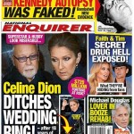 Celine Dion's Marriage Is Over