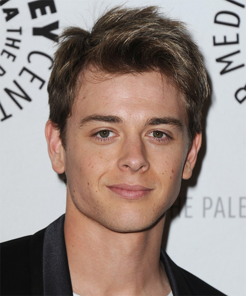 Chad Duell The Next ABC 'The Bachelor' ?