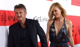 Charlize Theron Calls Boyfriend Sean Penn 'Hot' In New Interview – Report