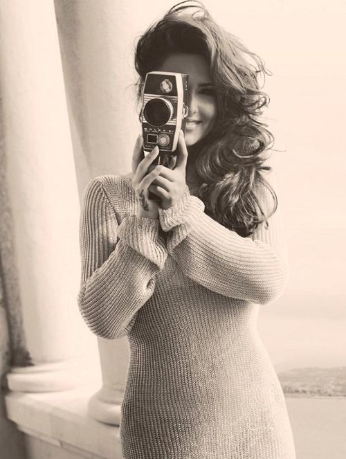 Cheryl Cole - 2012 Calendar Photos 4