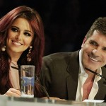 Cheryl Cole Is Disgusted By Simon Cowell's Comments On Wanting To Have An Affair With Her