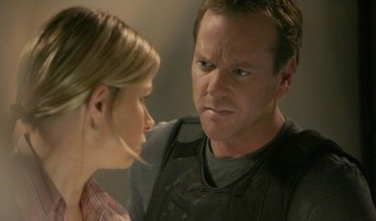 Jack Bauer Will Return to Television With Chloe O'Brian