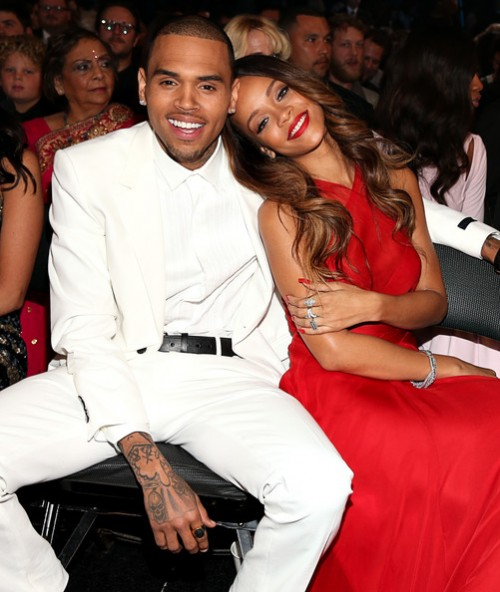 Chris+Brown+Rihanna+Love