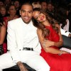 Chris Brown and Rihanna -1731440