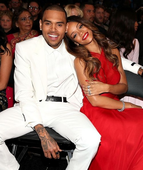 Chris Brown and Rihanna Have Broken Up, Chris Confirms