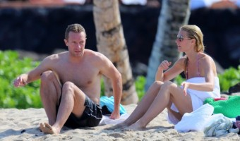 Chris Martin and Gwyneth Paltrow Started Breakup In 2012
