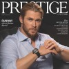 Chris Hemsworth Talks To Prestige Hong Kong (Photo)