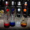 Ciroc in the building