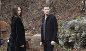 "The Originals REVIEW: Season 2 Episode 20 ""City Beneath the Sea"""
