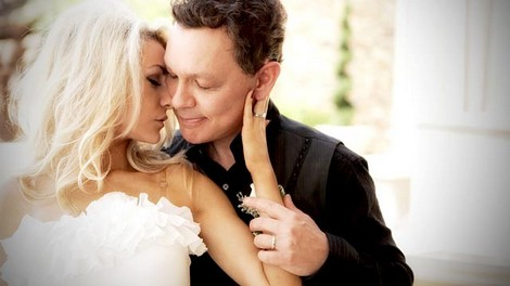 Courtney Stodden and Doug Hutchinson Cause More Drama, Again...