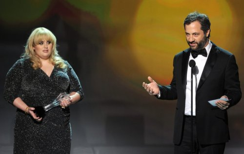 Critics Choice Movie Award Winners - Ben Affleck, Silver Linings Playbook Win Big