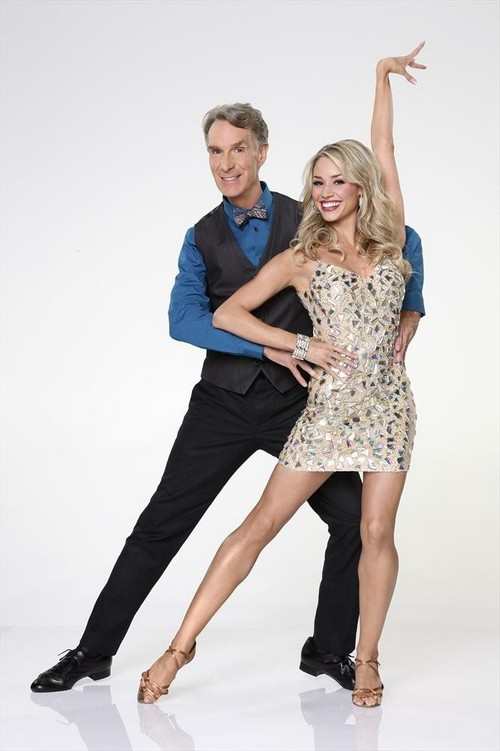 Meet Bill Nye – Dancing With The Stars Season 17 Contestant