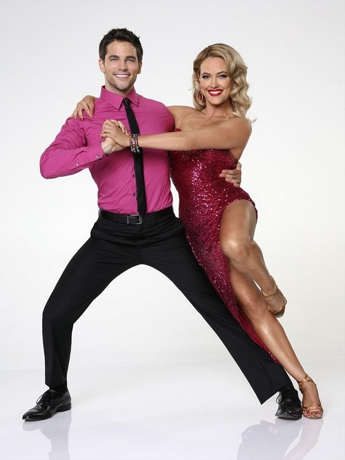 Meet Brant Daugherty – Dancing With The Stars Season 17 Contestant