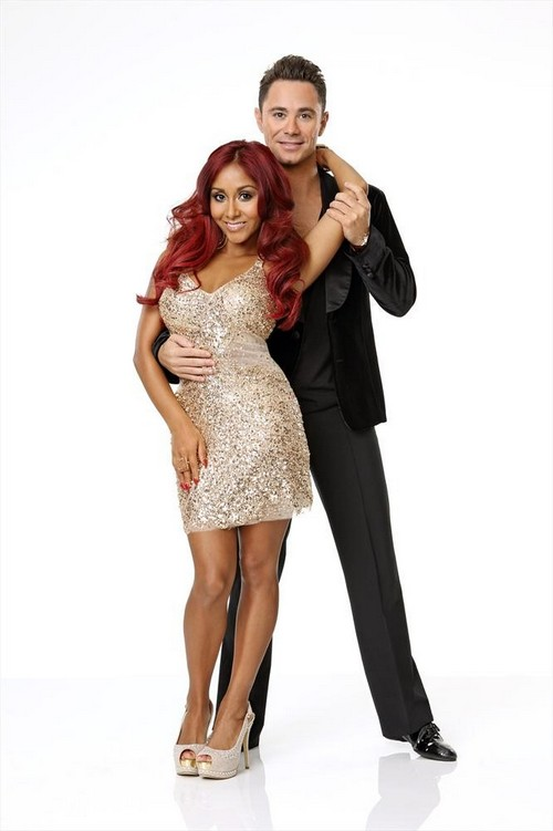 "Meet Nicole ""Snooki"" Polizzi – Dancing With The Stars Season 17 Contestant"