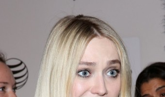 Dakota Fanning Refuses To Do Social Media