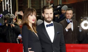 "65th Berlin International Film Festival - ""Fifty Shades Of Grey"" Premiere"