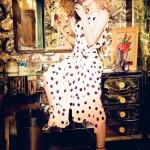 Dakota Fanning Rocks New Glamour Cover Shoot (Photo)