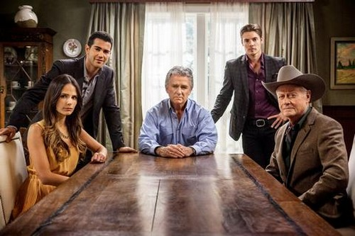 "Dallas RECAP: Season 2 Premiere ""Battle Lines; Venomous Creatures"""