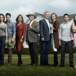 Dallas Cast Battles After Larry Hagman's Death