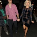 Dancing With The Stars Judge Julianne Hough Engaged To Brooks Laich – Plans To Lose Virginity On Wedding Night