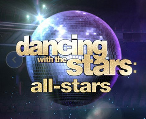 Dancing with the Stars All-Stars Dancers and Professional Dancers REVEALED!