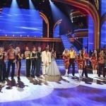 Dancing With the Stars Season 16 Week 7 SPOILERS
