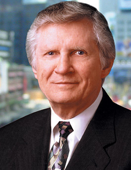 R.I.P. Christian Author and Pastor David Wilkerson Killed in Freak Accident
