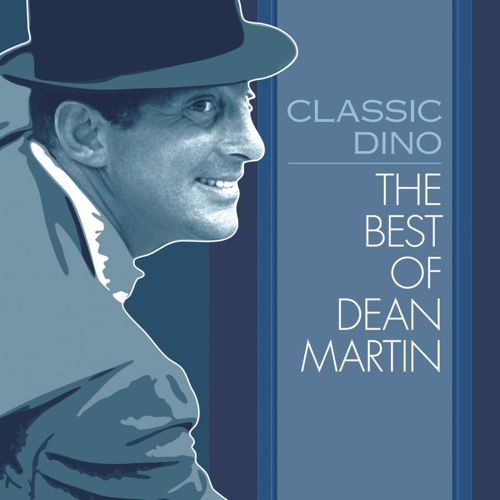 'Classic Dino: The Best of Dean Martin' CD Giveaway