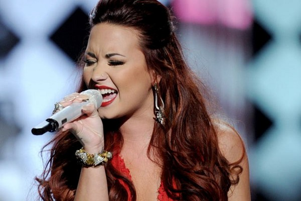 Demi Lovato: 'I Can't Say I Haven't Purged Since Rehab'