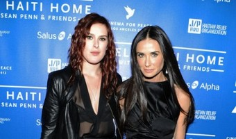 Demi Moore's Daughters Refuse To Speak To Her & Want Nothing To Do With Her
