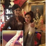 Demi Lovato Gets New Tattoo From Kat Von D – Eyebrows Still Look As Ugly As Ever