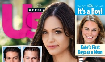 Desiree Hartsock Is About to Be Rejected On The Bachelorette