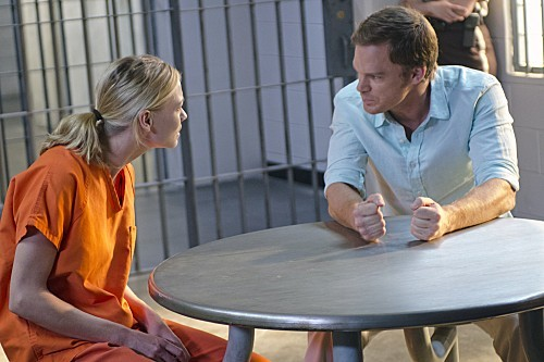 Dexter Season 7 Finale RECAP 12/16/12