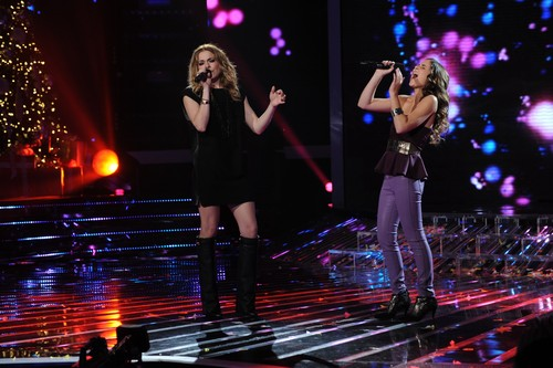 Carly Rose Sonenclar's Family Feels LeAnn Rimes Caused Her To Lose The X Factor USA Crown
