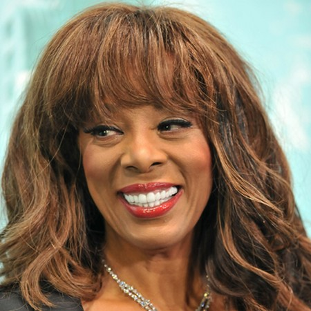 Breaking News: Donna Summer Dead At 63