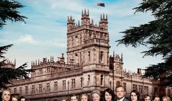Downton Abbey Season 4 Pictures – Spoilers Revealed (PHOTOS)