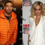 Did Rita Ora Ditch Rob Kardashian For Drake? The Two Were Reportedly Caught Kissing