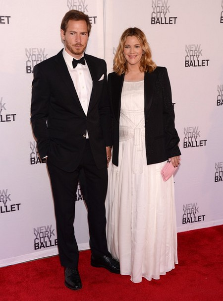 Drew Barrymore Married Will Kopelman - Wedding Details HERE!