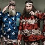 Has Nathan Lane Joined the Cast of Duck Dynasty ?!?!