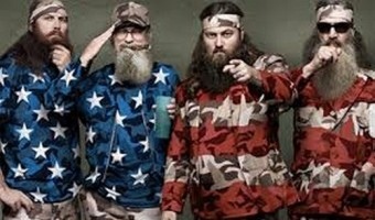 Duck Dynasty Phil Robertson NO Longer Suspended: What Happened To A&E's Conscience