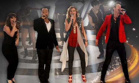 Duets Recap: Season Premiere 5/24/12