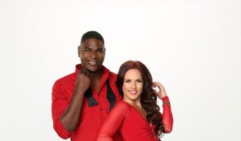Meet Keyshawn Johnson – Dancing With The Stars Season 17 Contestant