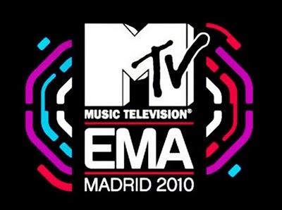 2010 MTV EMAs