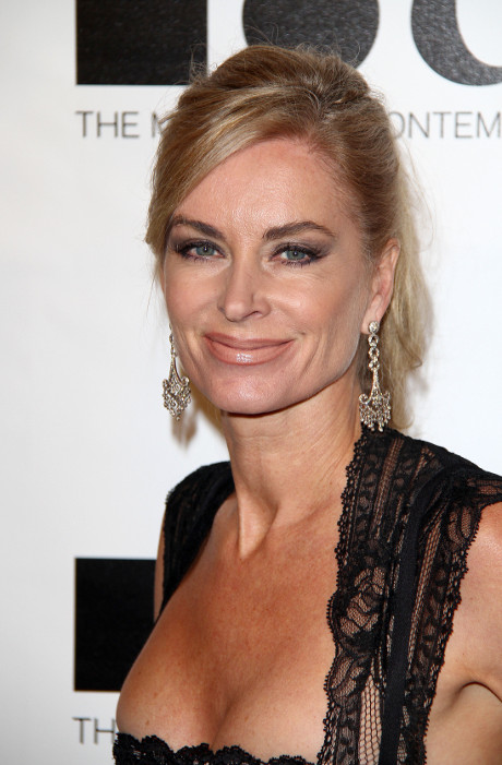 Soap Veteran Eileen Davidson's Home Wrecking Past Made Her More Appealing To Bravo For RHOBH