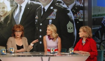 Was Elisabeth Hasselbeck Fired From The View to Make Room For Jenny McCarthy?