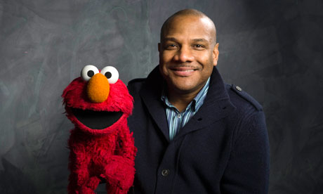 Kevin Clash, the Voice behind Sesame Streets Elmo, Denies Any Wrongdoing