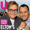 Elton John Us Weekly Cover